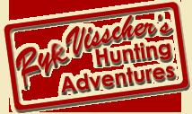 Ryk Visscher's Hunting Adventures